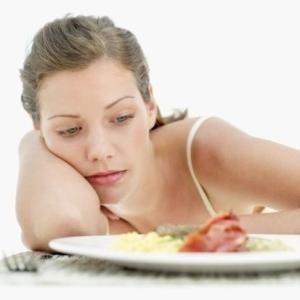 pierderea apetitului pierderea oboselii în greutate